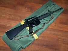 M1950 M-1950 USMC Marine Corps Military Weapon Rifle Case Army Parachute Genuine