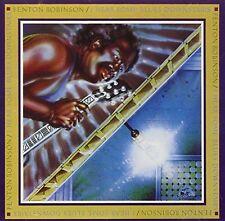Fenton Robinson - I Hear Some Blues Downstairs [CD]