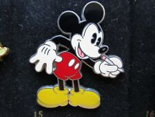 Pin 41783 Mickey Mouse from Booster Collection - Pie-Eyed Disney