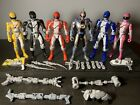 Power Rangers Operation Overdrive 5.5 inch action figures full set