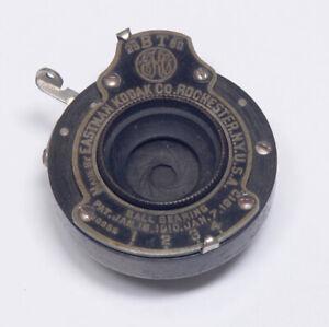 Eastman Kodak Antique Shutter for Film Camera  USA
