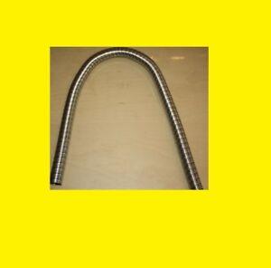 Webasto Abgasschlauch 22mm Di, Länge 50cm, für Thermo Top E C P  Standheizung