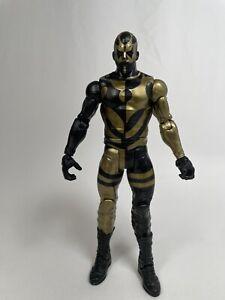 GOLDUST - WWE Mattel Basic Series 50 Superstar 34 Wrestling Action Figure Loose