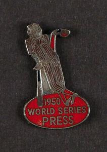 Rare 1950s NY Yankees button