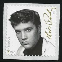 US Scott #5009, Single 2015 Elvis VF MNH