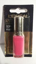 Vernis à Ongles Color Riche 210 Shocking Pink L'Oréal