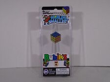 2017 SUPER IMPULSE--WORLD'S SMALLEST--RUBIK'S CUBE (NEW)
