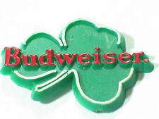 Budweiser Lucky Clover Beer Pin *