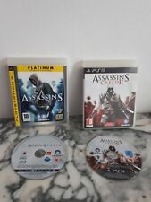 ASSASSIN's CREED II / PLAYSTATION 3