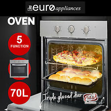 Euro PR604SX 60cm Electric Wall Oven
