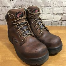 Metguard Electrical Hazard 10D Mens Red Wing Shoes 4422 Work Boots