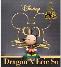Mickey Mouse  Disney 90th ANNIVERSARY Edition Polystone x Eric So Figure