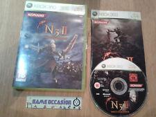 N3 NINETY-NINE NIGHTS II 2 XBOX 360 MICROSOFT PAL COMPLET