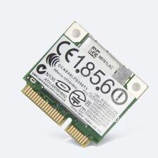 Atheros AR5BHB92 802.11 b/g/n Wireless PCIe Half Mini Card DW1515 DP/N U608F