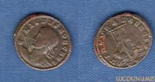 Crispus 317 - 326 Captif Étendard - Petit Bronze