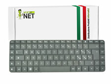Tastiera ITALIANA compatibile con HP Compaq Presario CQ56-110SL senza frame