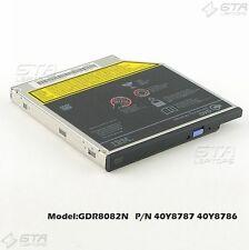 New IBM DVD/CD-ROM DRIVE Model:GDR8082N 40Y8787 40Y8786