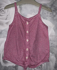 Girls Age 3 (2-3 Years ) Old Navy (gap) Summer Top