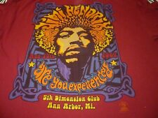 Jimi Hendrix Shirt ( Used Size 2XL ) Very Good Condition!!!