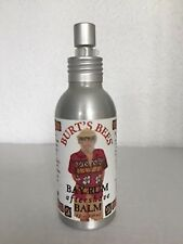 Burt's Bees Bay Rum After Shave Balm 4 Fl Oz