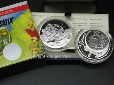 10 Euro 2013 Asterix Silber PP proof TOP PREIS