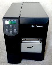 Zebra Z4M Plus (Z4M00-200E-00230) Label Barcode  Thermal Printer