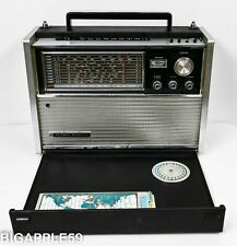 National Panasonic RF-5000 Shortwave AM/FM Radio ***PLEASE READ***