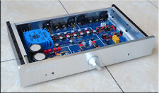 Douk Audio Hi-End Fully Balanced Pre-Amplifier Stereo HiFi Preamp