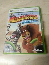 Madagascar Kartz Xbox 360