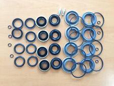 Disc Brake Caliper Repair Kit Front Centric 143.62024 143.62023