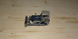 Sammeln DDR Modellauto 1:87 Espewe Planierraupe KT 50