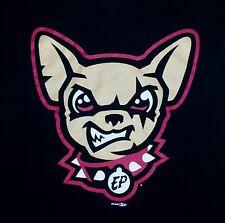 Vintage San Diego Padres El Paso Chihuahuas Baseball t shirt L MiLB