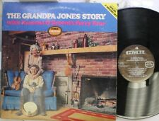 Country 2-Lp Lp Ramona & Brown'S Ferry Four The Grandpa Jones Story On Cmh