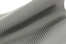 XPO Dry Black Carbon Fiber 5' x 5' car wrap decal vvivid Vinyl film sticker