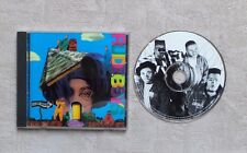 "CD AUDIO MUSIQUE / RUDE BOYS ""RUDE HOUSE"" 12T CD ALBUM 1992 HIP HOP"