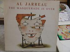 AL JARREAU The Masquerade Is Over LP vinile B/90136 edizione americana