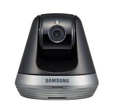 Samsung SmartCam Pan and Tilt (PT) 1080p HD Wireless Home IP Camera - SNH-V6410B