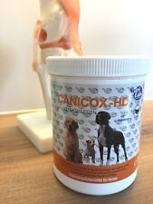 Canicox®  HD 140 Kautabletten_Das Original von NutriLabs
