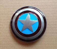 Captain America America Superhero Superhero Marvel Belt Buckle NEW