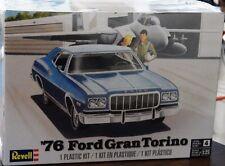 Revell Monogram 1976 Ford Gran Torino Model Kit 1/25   4412   IN STOCK!!