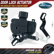Rear Sliding Door Lock Actuator for Chrysler Town & Country Dodge Grand Caravan