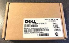NEW Dell GP-SFP2-1Y 1GB SFP 1310nm FTLF1318P3BTL-FC Transceiver DP/N 0J6FGD