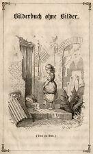Andersen, honoris causa por imágenes libro sin imágenes. EA 1846