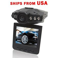 HD 720P H198 CAR DVR WITH 2.5 TFT LCD SCREEN 6 LEDS FOR IR AND NIGHT VISION