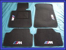 Tapis Qualité BMW Série 1 3 5 6 7 8 M M3 M5 E32 E34 E36 E39 E90 E91 E92 E46
