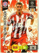 Adrenalyn XL Champions 10/11 - Bastian schweinststeiger