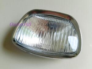 Piaggio Vespa 125 150 Super Sprint GL GT R VLA VLB Trapezoid Headlamp Head Light