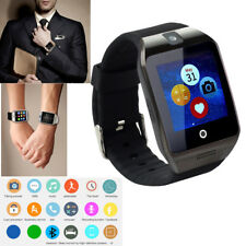Bluetooth Smart Watch Wristwatch for Samsung Galaxy Note 8 5 4 S9 S8 Plus HTC LG
