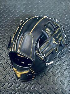 """Mizuno Pro GMP2BK-600R Fernando Tatis Jr. Game Model Glove 11.75"""" Kip A2000 A2K"""