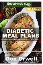 Diabetic Meal Plans Natural Weight Loss Transformation: Diabetic Meal Plans :...